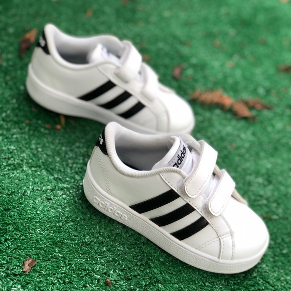 e221a8ed93d3 Adidas Other - Adidas NEO baseline shoes - Toddlers